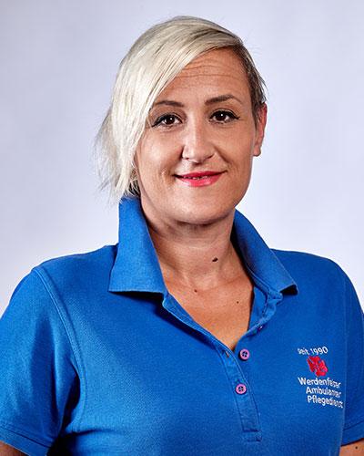 Amra Dzigumovic