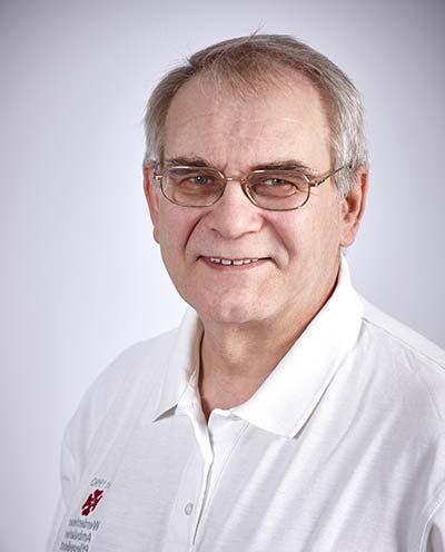 Bernhard Ostmann